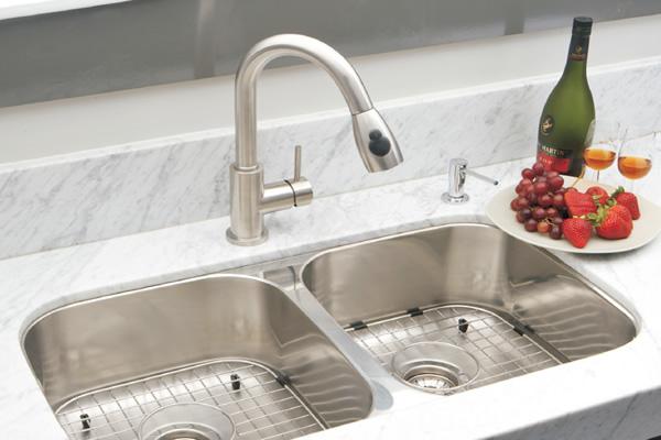 Kitchen Sinks | Bosco